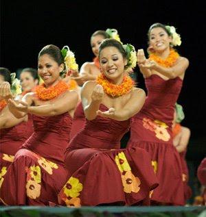 TAHITIANO Y HAWAIANO