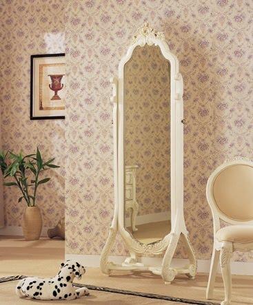 Bicheler el blog de bris espejos de cuerpo entero for Espejo pared cuerpo entero
