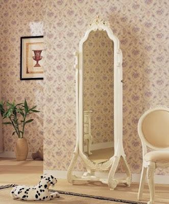 Bicheler el blog de bris espejos de cuerpo entero for Espejo cuerpo completo
