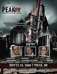 PEAK 2009