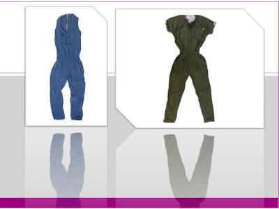 Fashion Victims Bcn: 27/09/09 - 4/10/09