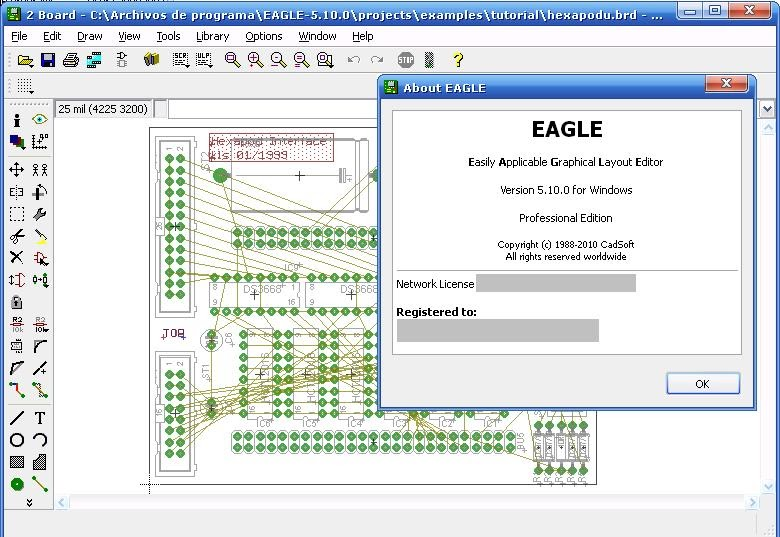Best Cadsoft Eagle Professional Photos - Simple Wiring Diagram ...