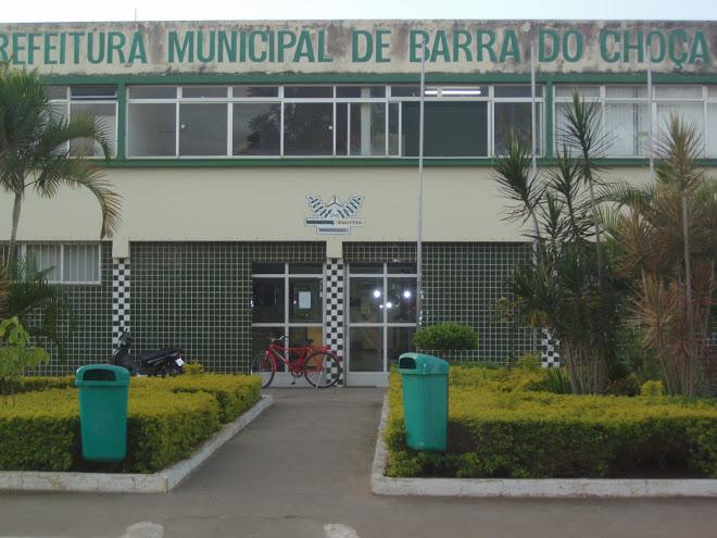 PREFEITURA MUNICIPAL - PODER EXECUTIVO