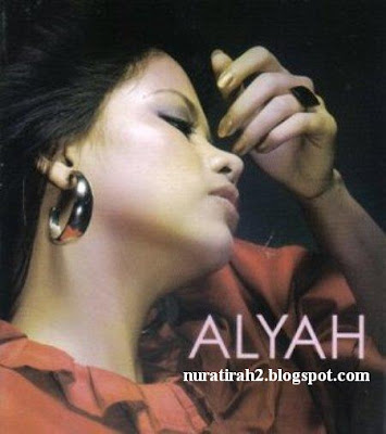 Malaysian entries Alyah+-+Alyah+2008+(Full+Album)