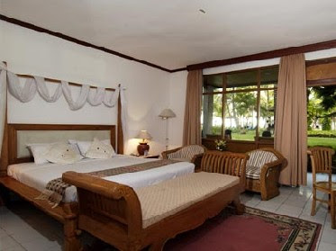 Jayakarta Lombok Beach Resort & Spa