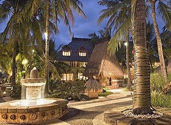 Novotel hotel Lombok