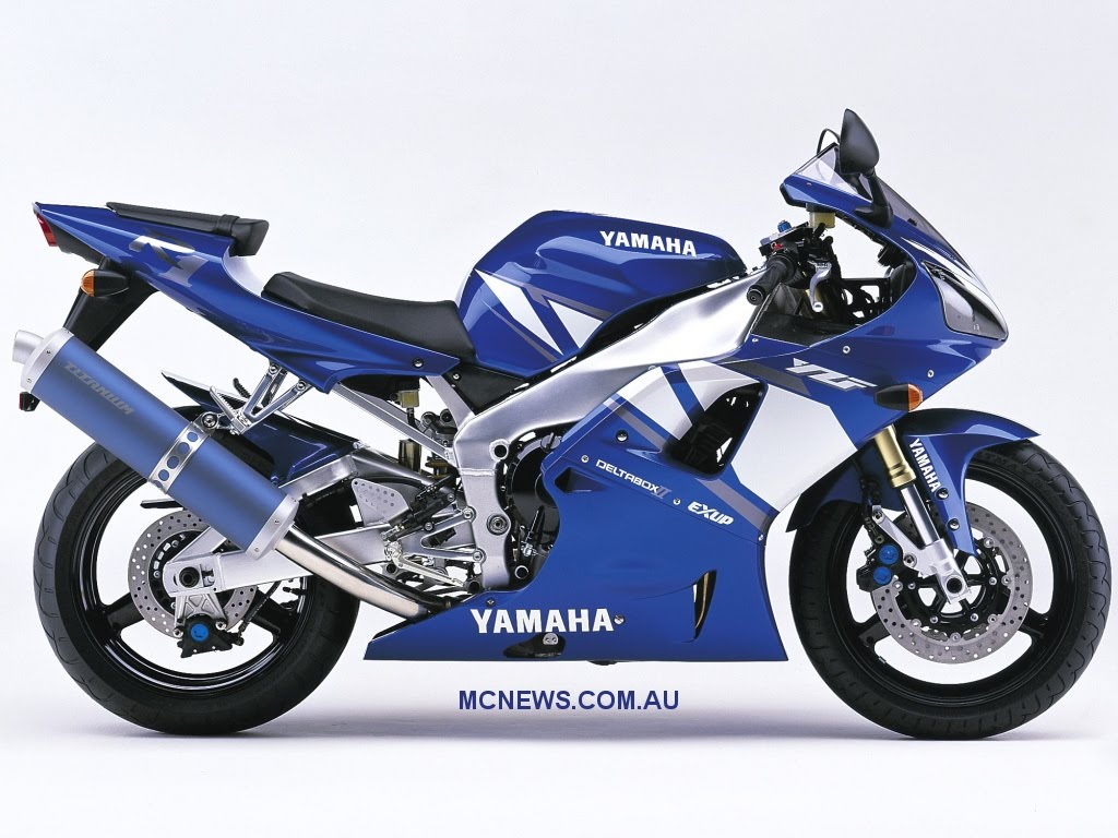 Jay U0026 39 S Online Notepad  Yamaha Yzf