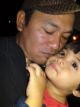 Anak ayah..Jan 2010