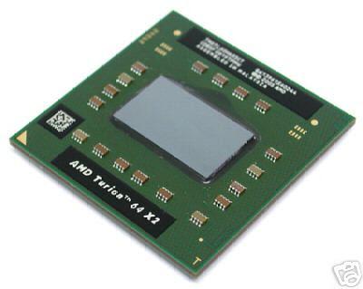 AMD Turion 64 TL-60 2GHz
