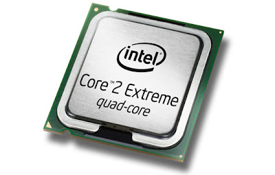 Intel Core 2 Extreme Processor QX6850