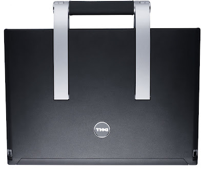 Dell XPS 2010 closed