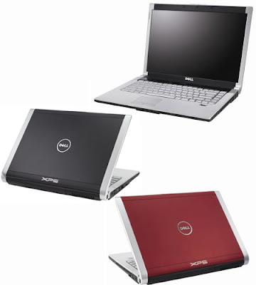 dell very portable XPS M1330