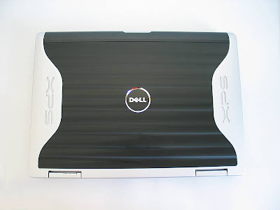Dell's Gaming Laptop XPS M1710
