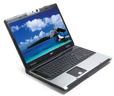 Acer Aspire 5633WKMi