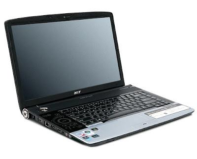 Acer Aspire 8920G vs 6920