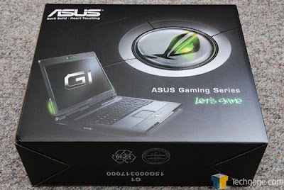 G1S best gaming notebook