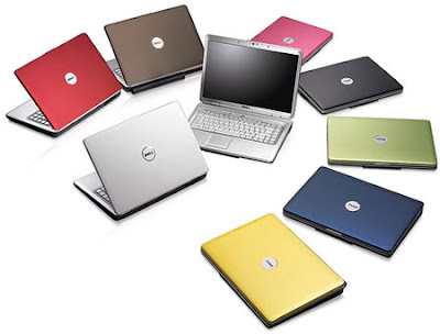 Dell Inspirons