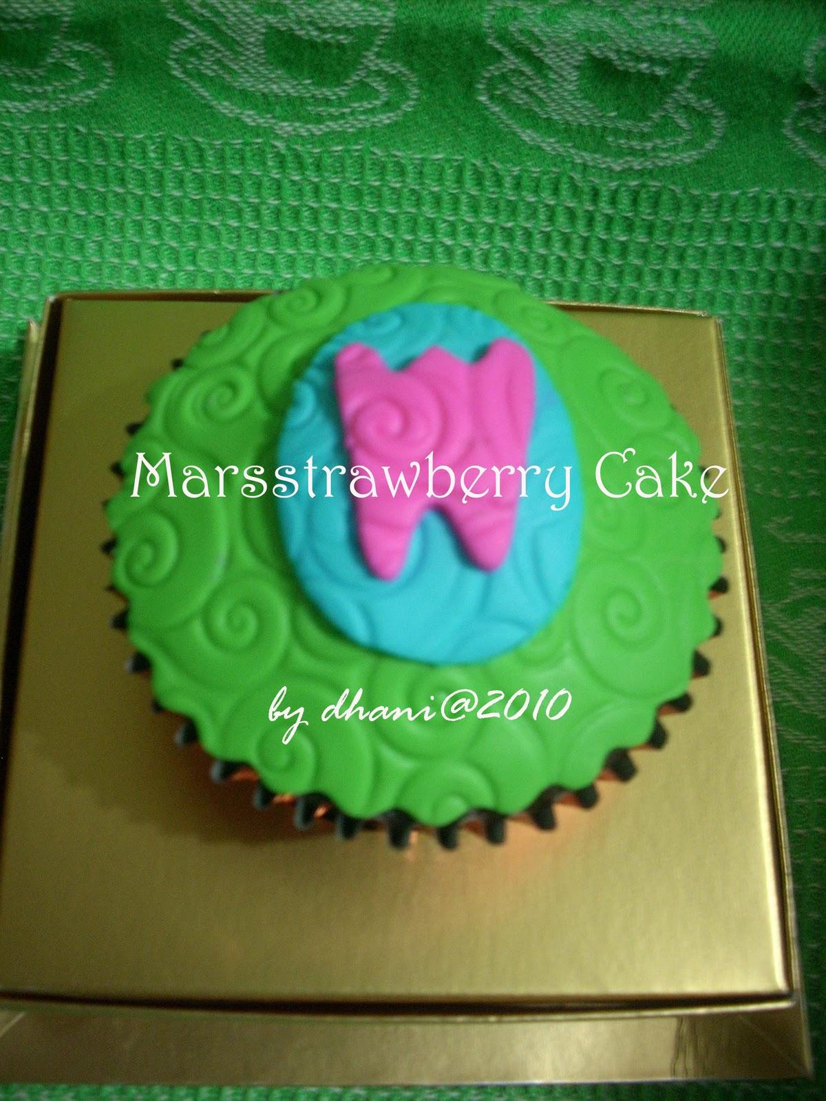 Mars Cake D H Marsstrawberry 2010 Brownies Kopi Aceh Varian By Tira Nad Cupcake Wiku Dan Ratri