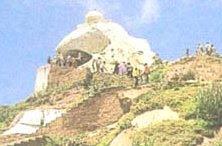Aravali Parvat
