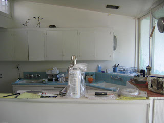 gregory ain - altadena - park planned home kitchen, circa 2005 - 1
