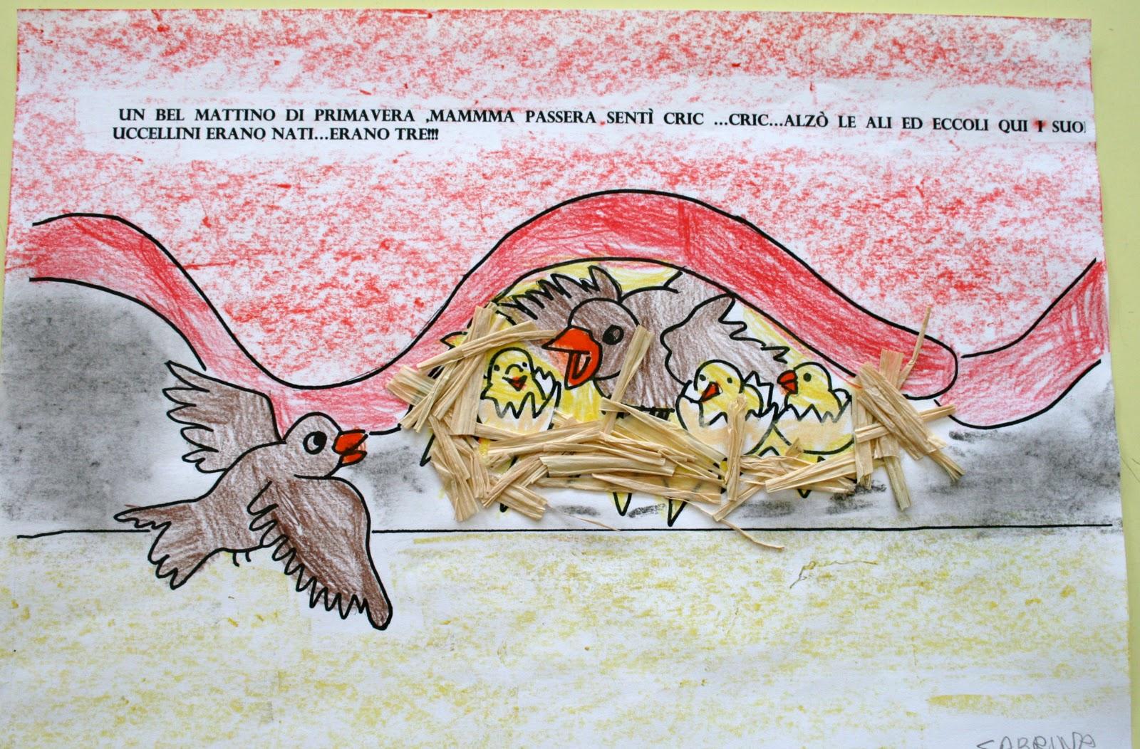 la nascita di cipi