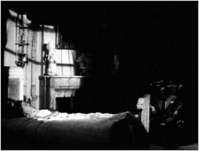 Victims Boudoir