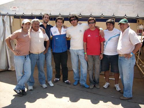 ARIEL DIVITO Y LOS AMIGOS SALTEÑO