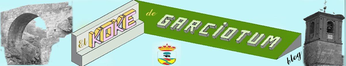 GARCIOTUM. El blog de Álvaro Palomares González
