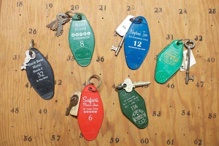 hotell the keys