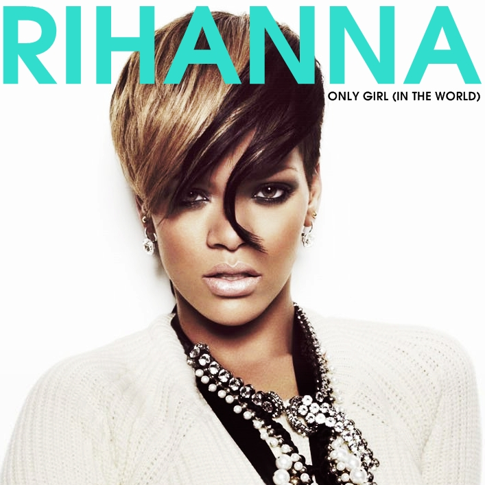 rihanna only girl album art. Rihanna - Only Girl (In The
