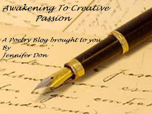Awakening To Creative Passion.
