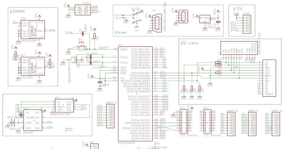 wise time with arduino  introducing duino644