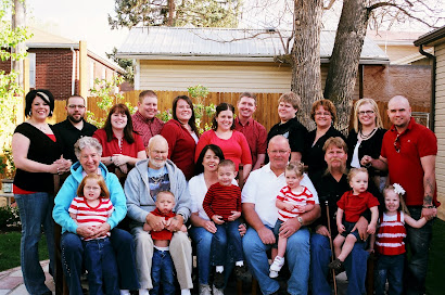 Byers/Elmer family pictures