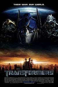 Review This Movie : Transformer