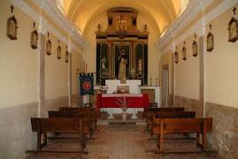 Capella de Sant Domènec
