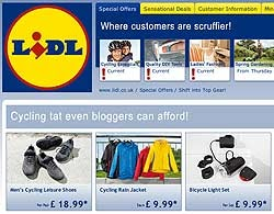real cycling lidl bit of advice bargains in store maybe. Black Bedroom Furniture Sets. Home Design Ideas