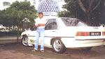 1st CAR (1994 - 1996)