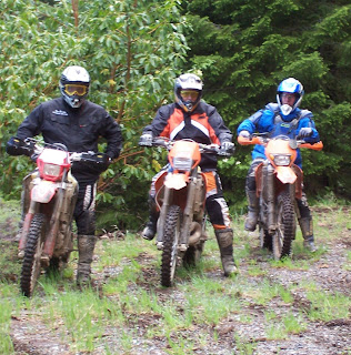 Science As a Tool in OHV Recreation