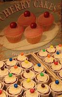 Cherry Cakes...