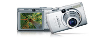 Canon PowerShot 850 IS