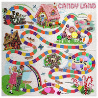 100,000 Beads to Candyland