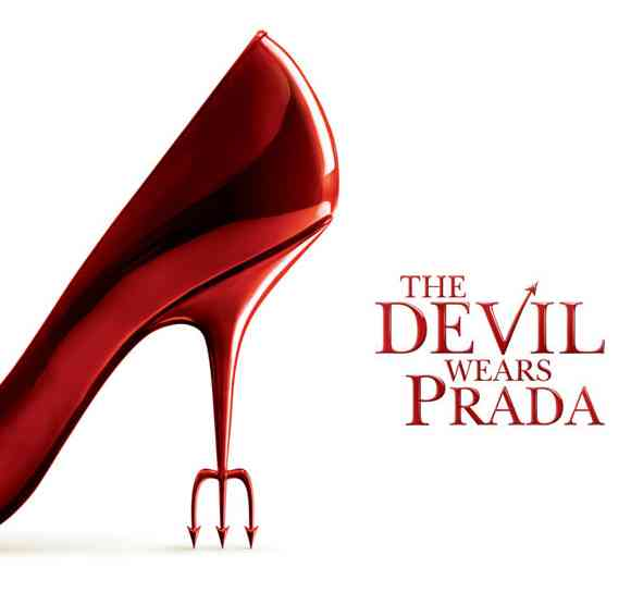 The Space Of Dechito The Devil Wears Prada Confessions Of A
