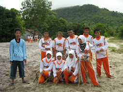 MOMENT RIHLAH 2007