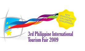3rd Philippine International Tourism Fair 2009