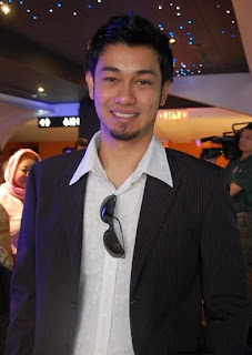 Farid Kamil-actor-Malaysia