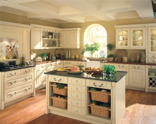 La Future Biblioth Caire My Dream Kitchen