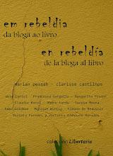em rebeldia - da bloga ao livro