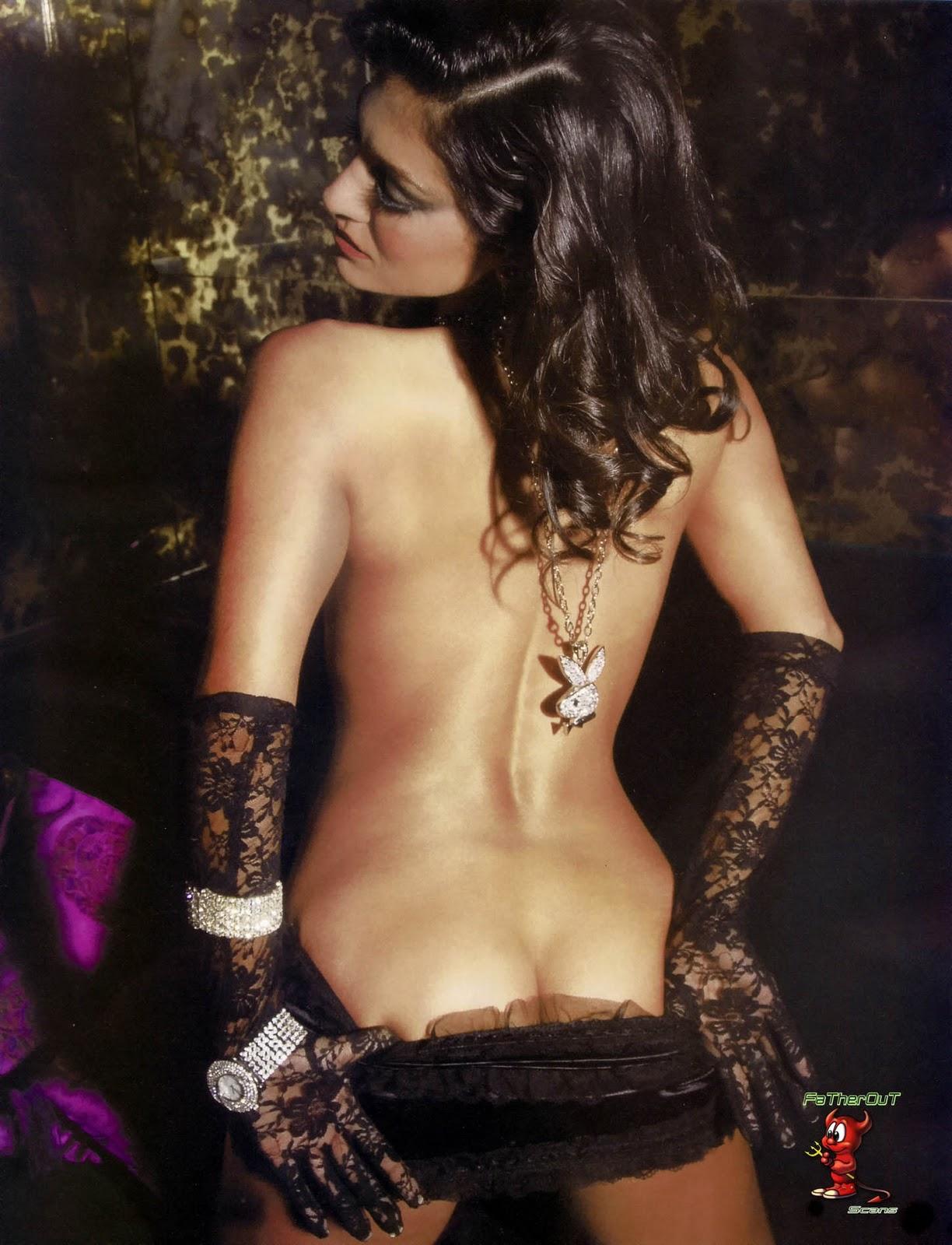 Silvina Escudero Playboy