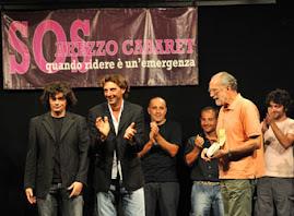 I GEMELLI SIAMESI vincitori dell'edizione 2009
