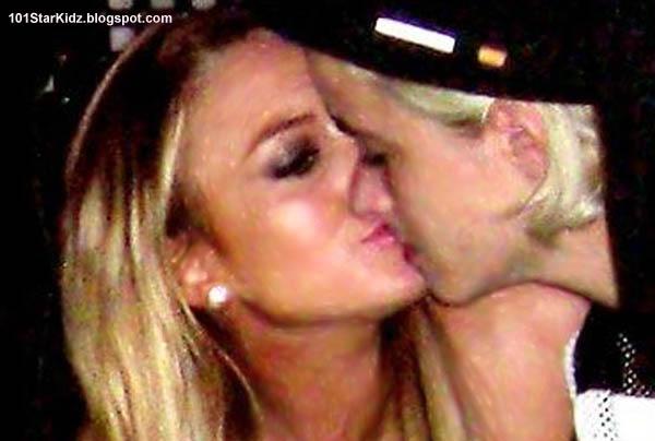 Lindsay lohan s lesbienne